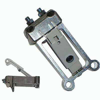 Rear Bike Bracket-Holder for dog basket 76.325