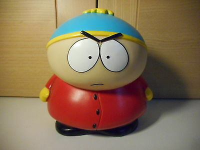 South Park Stan 6 Inches Hard Plastic Toy Figure 1998