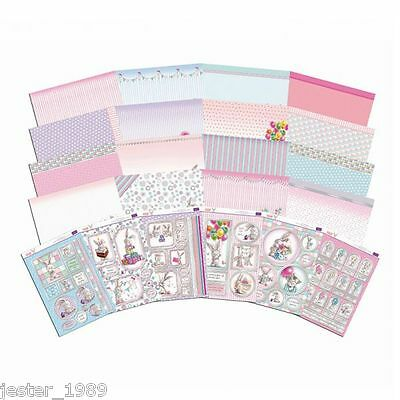 Bebunni Luxury Papercrafting Kit by Crafter's Companion