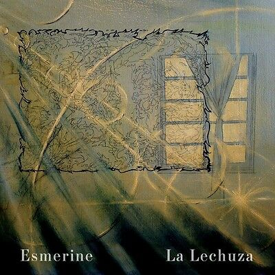 Esmerine - La Lechuza Vinyl LP Constellation NEU