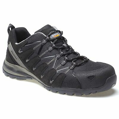 Dickies Tiber Mechanics Toe-Capped Water Resistant Safety Shoe / Trainer