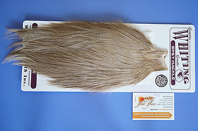 WHITING SPEY CAPE Bronce Grade TAN #2