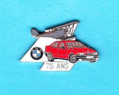 Emaillierter BMW75 ANS - Pin