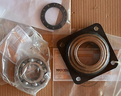 Woods GT-60 GT-72 Tiller Parts! Oil Seal Cover & Bearing Brand New from Woods!