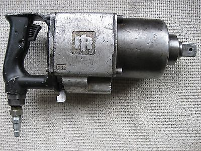 """Ingersoll Rand 1"""" Super Duty Impact Wrench"""