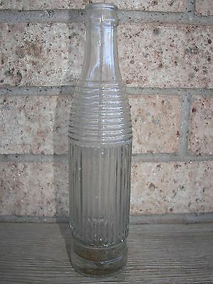 Old Pacific Bottling Works, Pacific, Missouri Soda Bottle                ~NICE!~