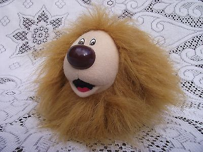 The Magic Roundabout Dougal Dog Soft Plush Toy by Vivid Imaginations Ltd