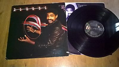 George Mccrae - Lp - We Did It ! - T K Records Usa - 610