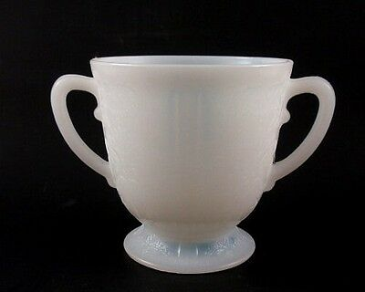 Macbeth-Evans AMERICAN SWEETHEART Monax Sugar Bowl