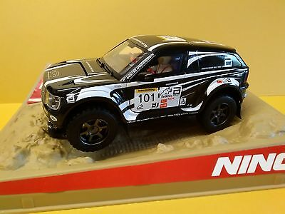 Ninco 1/32 50644 Bowler Nemesis Team Training  Compatable With Scalextric.