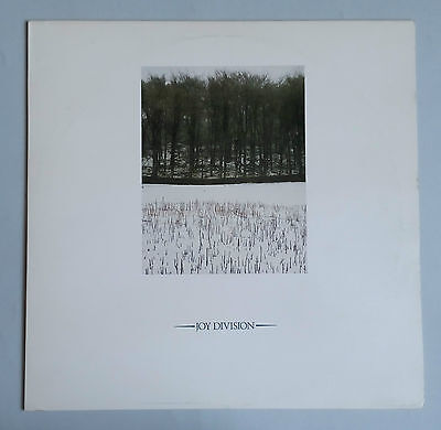 "Joy Division - Atmosphere - Vinyl 12"" UK 1980"