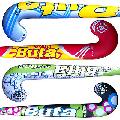 Buta Bx ( Nrt - Nano Resin Technology ) Hockey Sticks