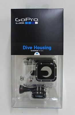 BNIB GOPRO Hero 3 & 3 197ft / 60m Waterproof Durable Camera Dive Housing Case
