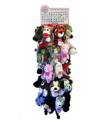 Daphnes Golf Novelty Animal Driver Headcovers