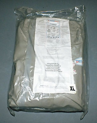 Jetguard Plus Category III Protective Suit Indutex Size XL