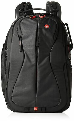Manfrotto MiniBee-120 PL Pro Light Backpack 120 Black