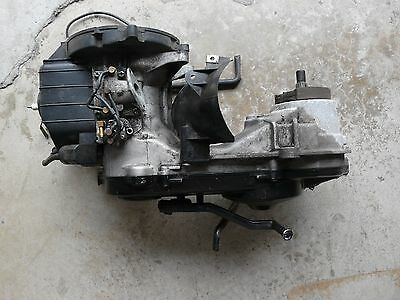 Chinese scooter engine complete 50cc