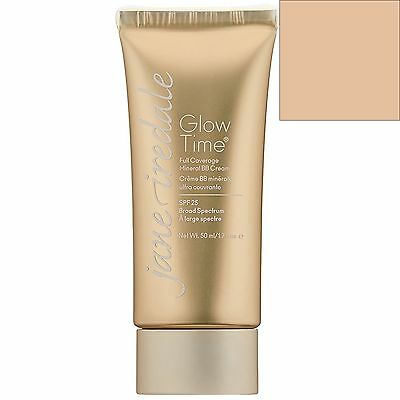 Jane Iredale Glow Time Full Coverage Mineral BB Cream Broad Spectrum SPF25 BB6 L