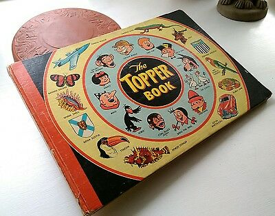 The Topper Book  1956.