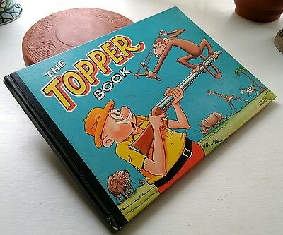 The Topper Book 1959