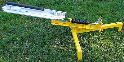 EX-demo GROUND / TYRE MOUNTED CLAY PIGEON TRAP, MANUAL CLAY THROWER,,,