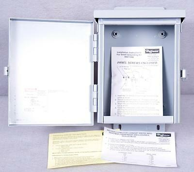NEW Hoffman A8R64HCR Electrical Enclosure  FREE SHIPPING