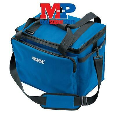 Draper 77586 26L 26 Litre Insulated Food / Drinks Cool Bag Camping Festival Etc
