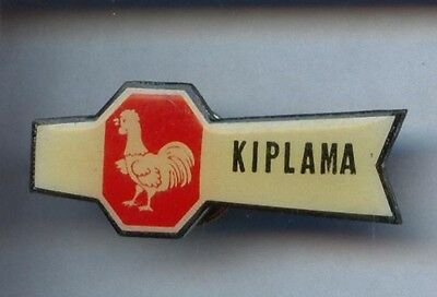 Rare Pins Pin's .. Animal Coq Rooster /  Kiplama Belgique ¤1J