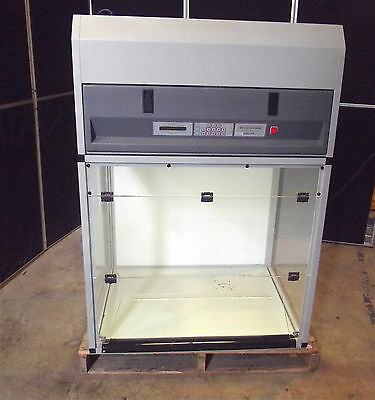"Mystaire Ductless Fume Enclosure 36""x28""x51 1/2"" Model FE3650~Powers Up~S2734"