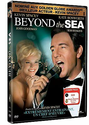 Beyond The Sea - Dvd Neuf Et Emballe
