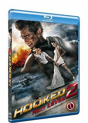 Hooked 2  - Blu-Ray Neuf Et Emballe