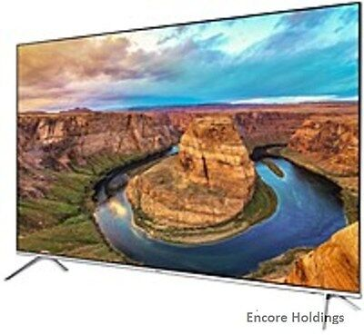 "Samsung UN55KS8000 55"" 4K SUHD Smart LED TV 240 MR"