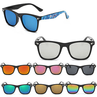 Child Kids Boy Girl UV400 Outdoor Sunglasses Shades Baby Goggles Glasses YG
