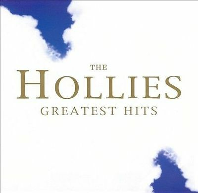 THE HOLLIES Greatest Hits 2CD BRAND NEW The Best Of