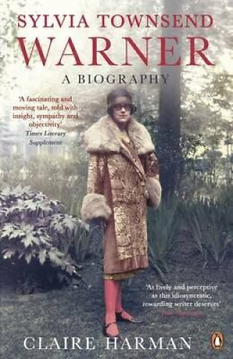 Sylvia Townsend Warner A Biography by Claire Harman 9780241964439