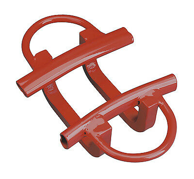 RE99/10 Sealey Wheel Arch Puller 1.5tonne Short Pattern [Body Repair]