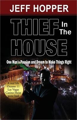 Thief in the House (Paperback or Softback)