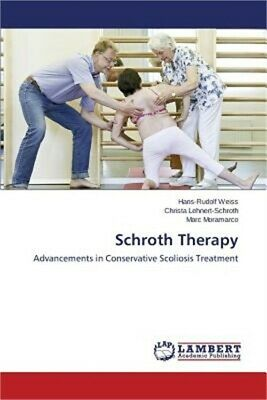 Schroth Therapy (Paperback or Softback)