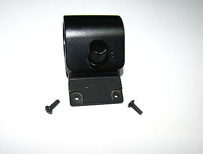GENUINE SONY DSR-PD170 PD150 Complete Mic Holder With Mounting Screws