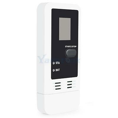 BSIDE BTH02 USB Temperature Humidity Data Logger Waterproof Recorder Thermometer