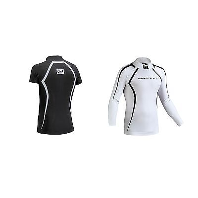 OMP One KS/K Style Kart/Go Kart/Karting Base Layer/Underwear Top