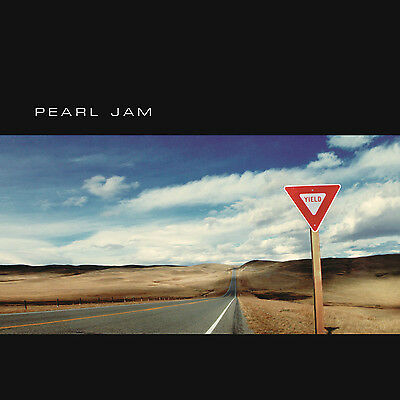 Pearl Jam - Yield - New Vinyl LP