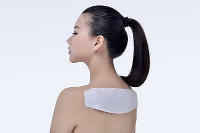 New Neck and Shoulder Warmer Pads Patch Adhesive Health Care Relieve Neck Pain