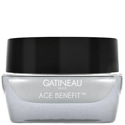 Gatineau Face Age Benefit Integral Regenerating Eye Cream 15ml & Massage Tool fo