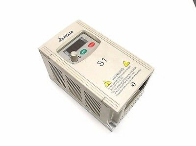 Delta Frequency Drive VFD002S23A
