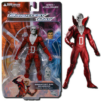 DC Direct Brightest Day Series 1 Deadman 6-Inch Action Figure
