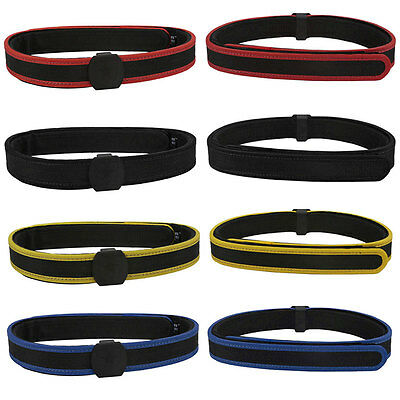 IPSC Special Shooting Belt Competition Full Quick Release Webbing AU