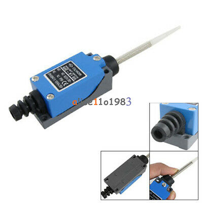 Spring Stick Type AC Limit Switch For CNC Mill Laser Plasma ME-8166
