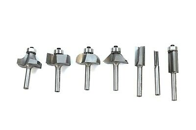 Whiteside Router Bits 402 Basic Router Bit with 1/4-Inch Shank