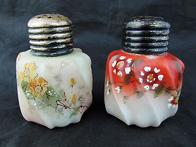 c1890 WAVE CREST Erie Twist 2 SHAKERS